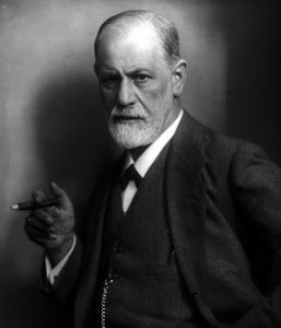 Sigmund Freud - Hypnosis