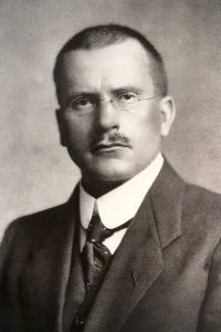 Carl Jung & Synchronicity