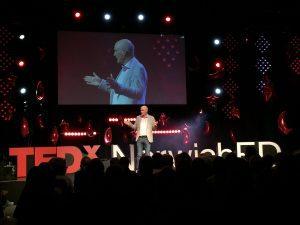 TEDx 2018